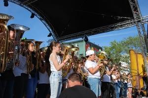 Hellfest 2017 – Concert2 (Crédit: E. JOBARD)