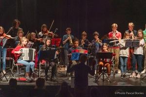 Pause Musicale - Clisson - Mai 2019